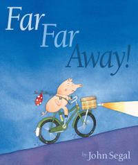 FAR FAR AWAY!