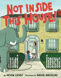 NOT INSIDE THIS HOUSE