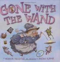 GONE WITH THE WAND