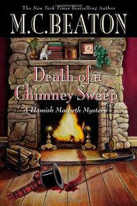 DEATH OF A CHIMNEY SWEEP