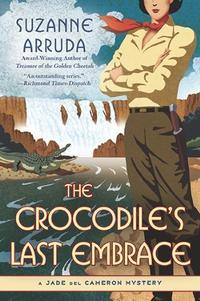 THE CROCODILE'S LAST EMBRACE