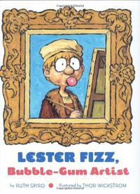 LESTER FIZZ, BUBBLE-GUM ARTIST