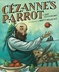 CÉZANNE'S PARROT