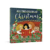 ALL THE COLORS OF CHRISTMAS
