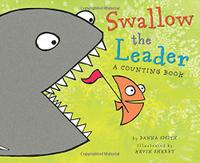 SWALLOW THE LEADER