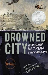 DROWNED CITY