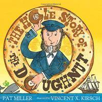 THE HOLE STORY OF THE DOUGHNUT