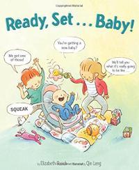 READY, SET. . .BABY!