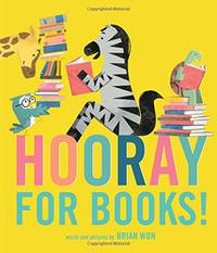 HOORAY FOR BOOKS!