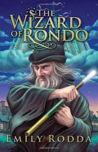 THE WIZARD OF RONDO