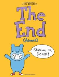 THE END (ALMOST)