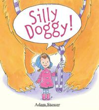 SILLY DOGGY!