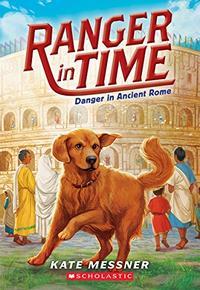 DANGER IN ANCIENT ROME