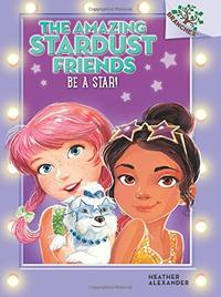 BE A STAR!