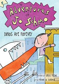 DINOS ARE FOREVER