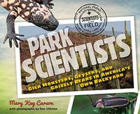 PARK SCIENTISTS