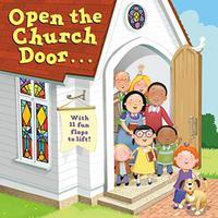 OPEN THE CHURCH DOOR…