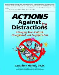Actions Against Distractions