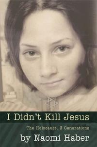 I DIDN'T KILL JESUS
