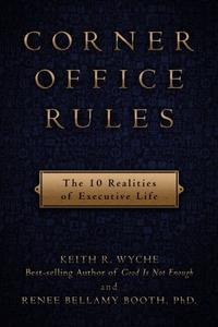 CORNER OFFICE RULES