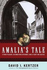 AMALIA'S TALE