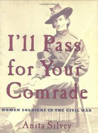 I'LL PASS FOR YOUR COMRADE
