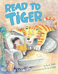READ TO TIGER