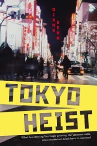 TOKYO HEIST