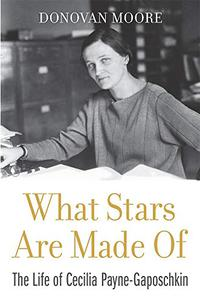 WHAT STARS ARE MADE OF