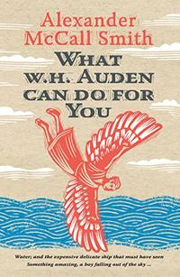 WHAT W.H. AUDEN CAN DO FOR YOU