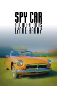 SPY CAR AND OTHER POEMS