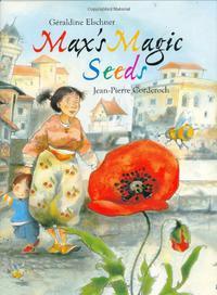 MAX'S MAGIC SEEDS
