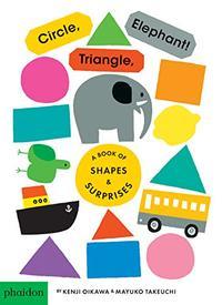 CIRCLE, TRIANGLE, ELEPHANT!