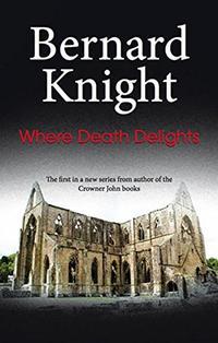 WHERE DEATH DELIGHTS