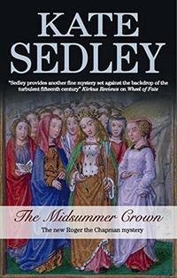 THE MIDSUMMER CROWN