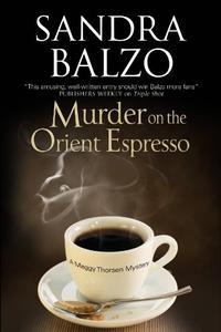 MURDER ON THE ORIENT ESPRESSO