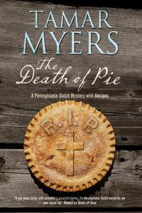 THE DEATH OF PIE