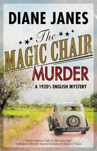 THE MAGIC CHAIR MURDER