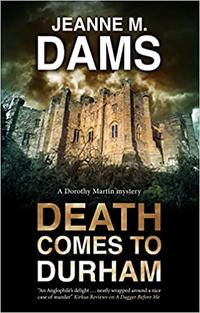 DEATH COMES TO DURHAM