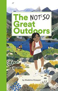 THE NOT-SO GREAT OUTDOORS