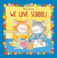 WE LOVE SCHOOL!