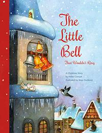 THE LITTLE BELL THAT WOULDN'T RING