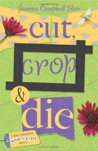 CUT, CROP, & DIE