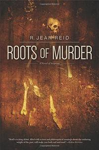 ROOTS OF MURDER