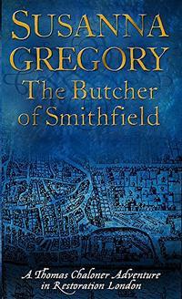 THE BUTCHER OF SMITHFIELD
