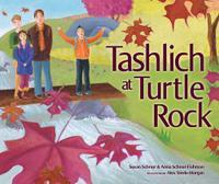 TASHLICH AT TURTLE ROCK