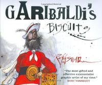 GARIBALDI'S BISCUITS