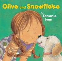 OLIVE AND SNOWFLAKE