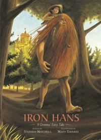 IRON HANS