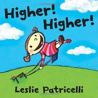 HIGHER! HIGHER!